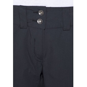 VAUDE Skomer - Pantalones de Trekking Mujer - negro